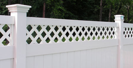 Our Fencing Products Weatherables