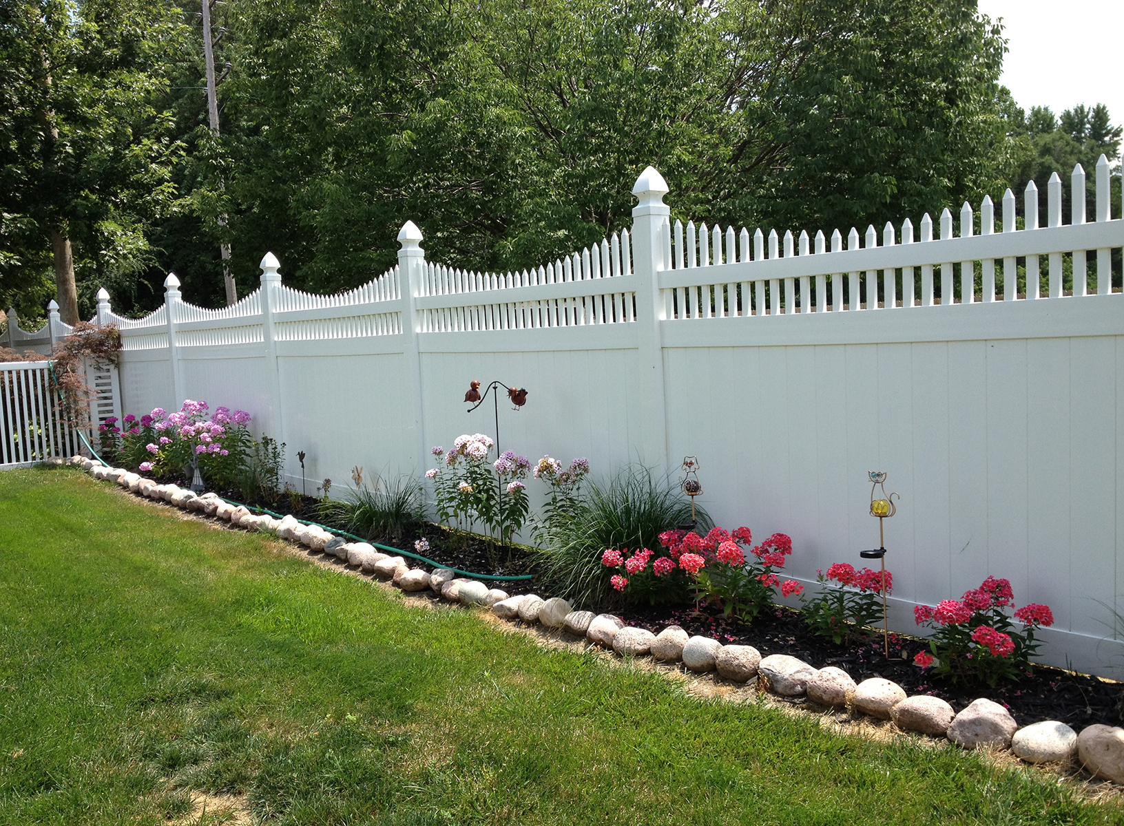 6 Privacy Fences Halifax™