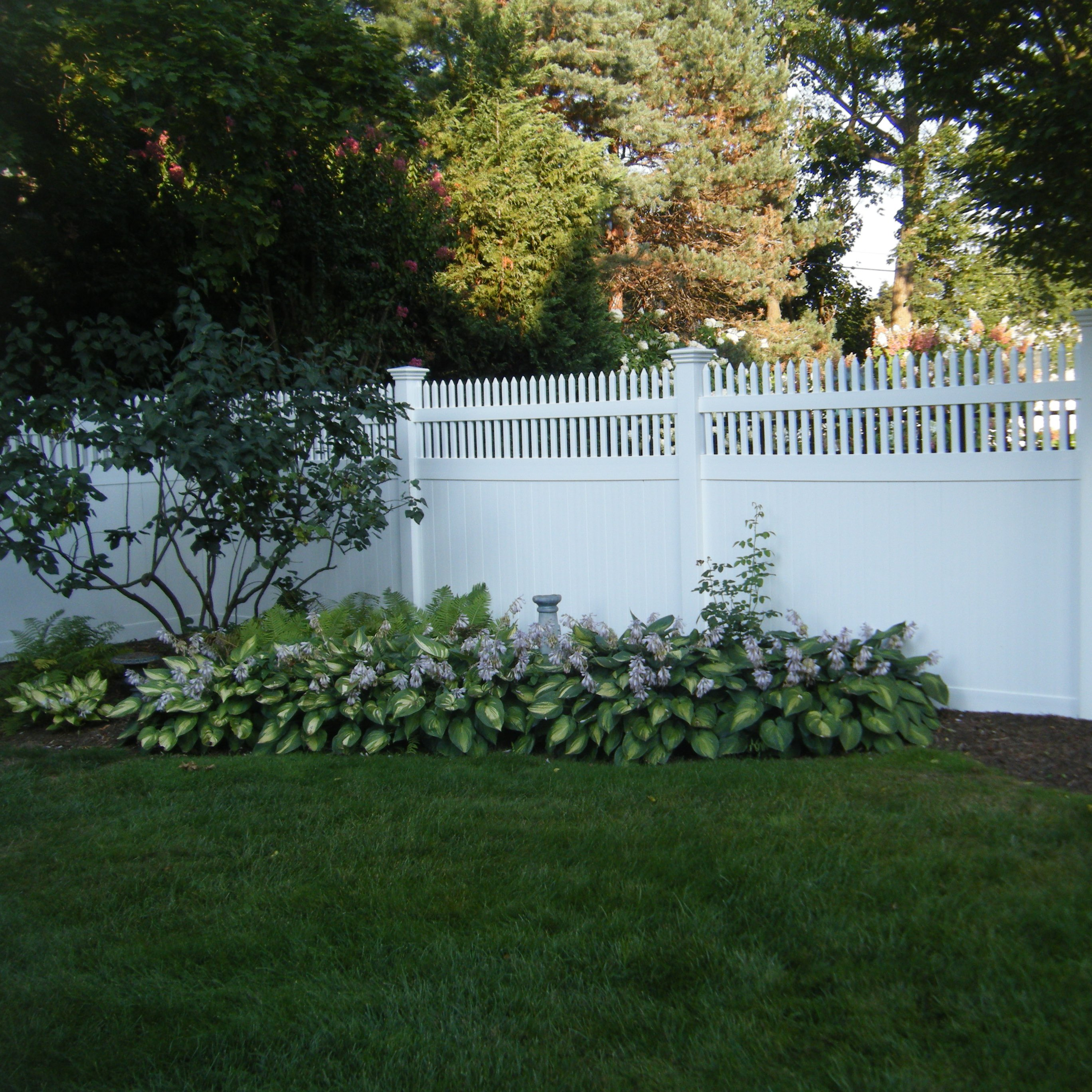 5 Privacy Fence Tremont™