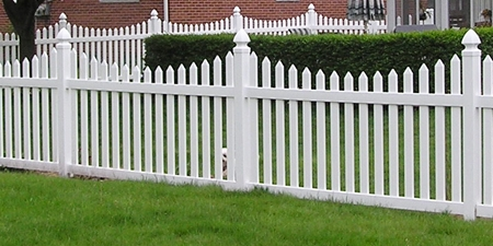 Ellington™ Picket Fence