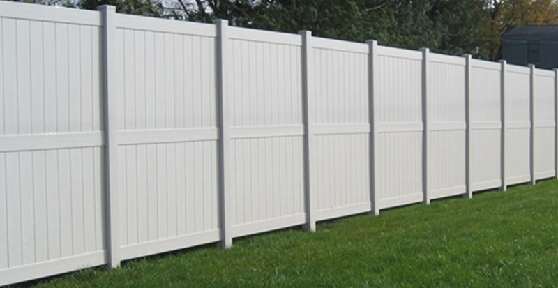 The Best Vinyl Fencing Prices In The Industry Weatherables