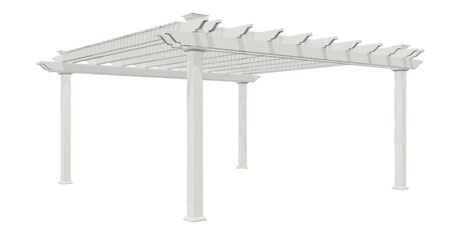 vinyl pergola kits pergola patio covers vinyl patio cover kits