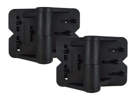 Weatherables Heavy Duty Multi-Adjust Hinges