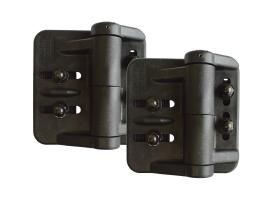 Cornerstone Medium Multi-Adjust Hinges