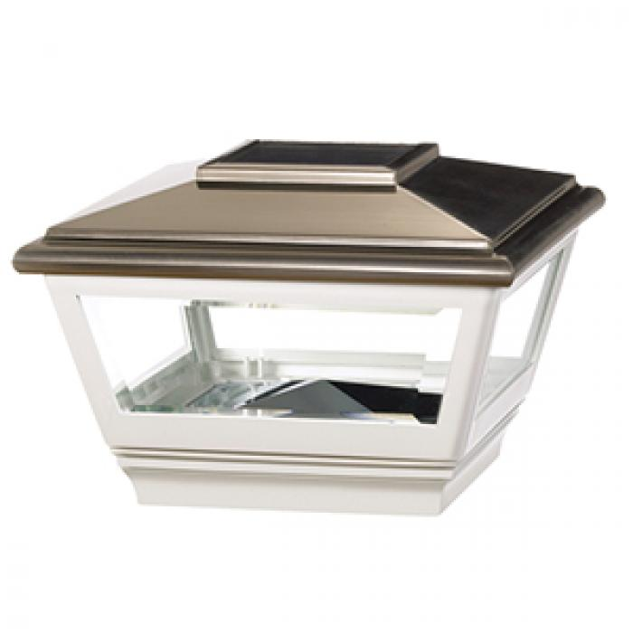 Stylepoint Solar - Stainless Steel