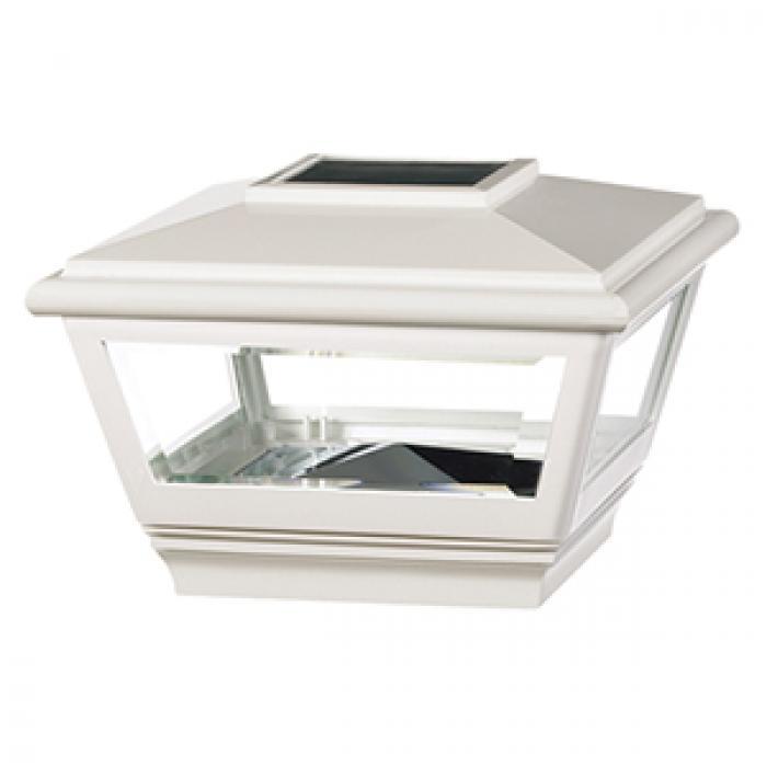 Stylepoint Solar - White