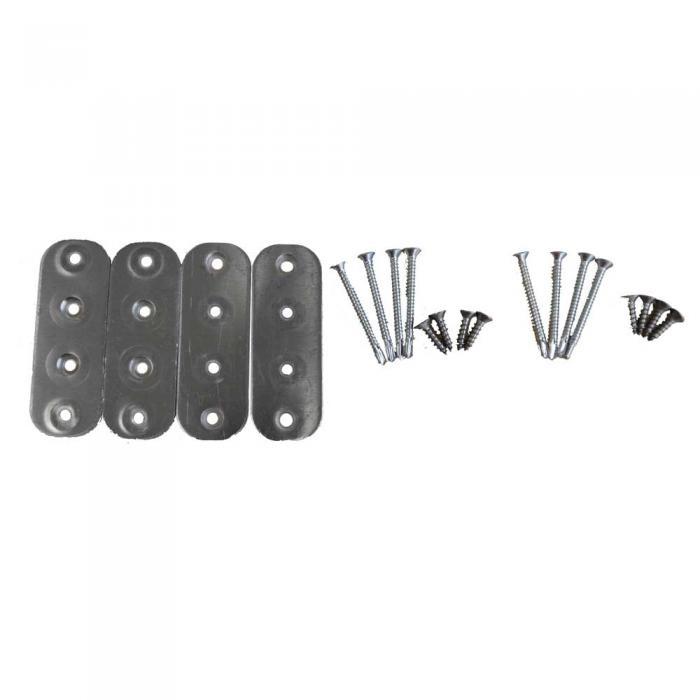 Premium Brackets - Deck Board Clips