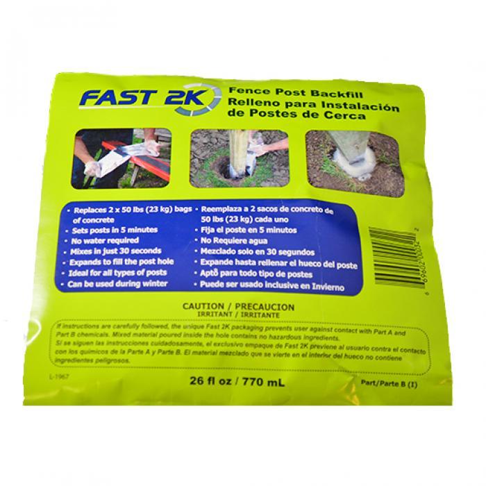 Fencing  - Fast2K