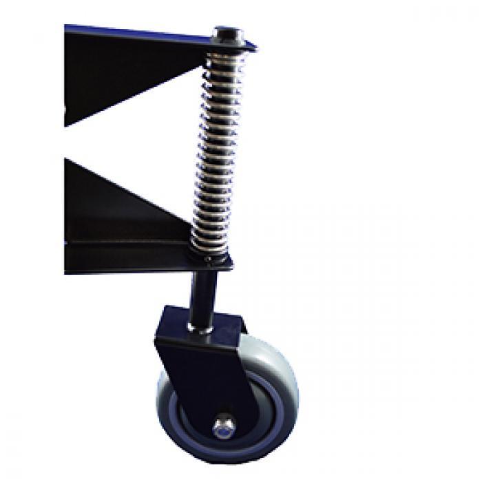 Outdoor Gate Accessories - Gate Wheel