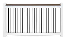 Derby Deck Board Railing
