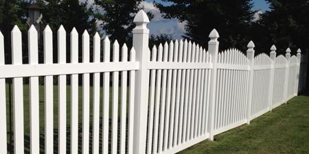 Sanibel™ Picket Fence