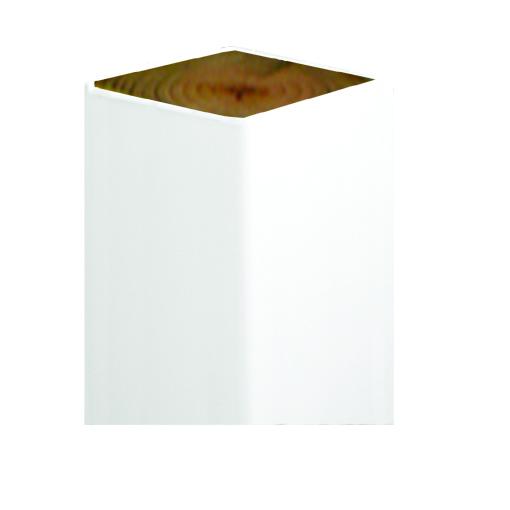 2 Piece Vinyl Post Wrap Vinyl Post Wraps Weatherables