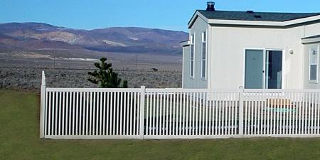 Williamsport™ Pool Fence