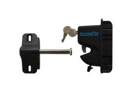Keystone X2 One Sided Gravity Latch