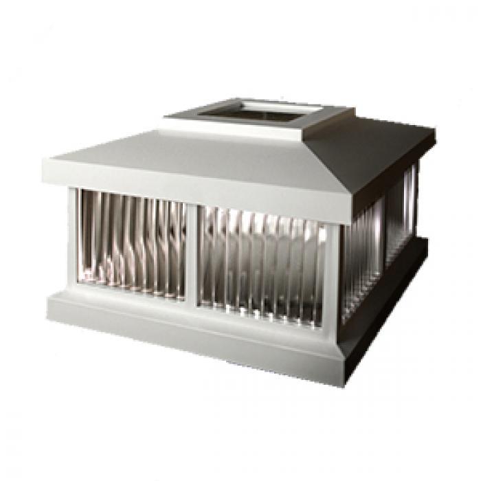 Outdoor Accents - Mailbox Solar Cap