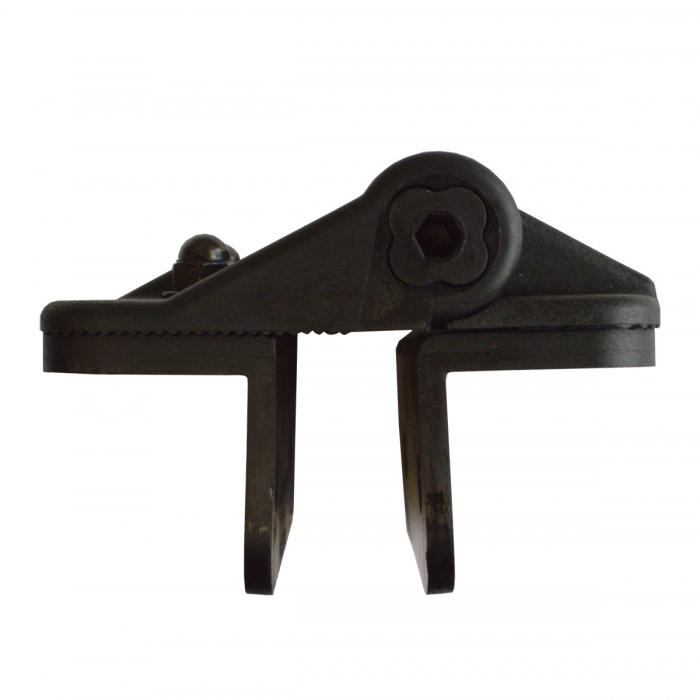 Gate Hinges - Cornerstone Medium Multi-Adjust Hinges