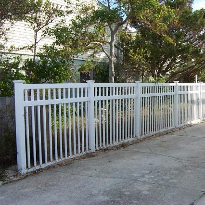 Neptune Pool Fence - 5' High