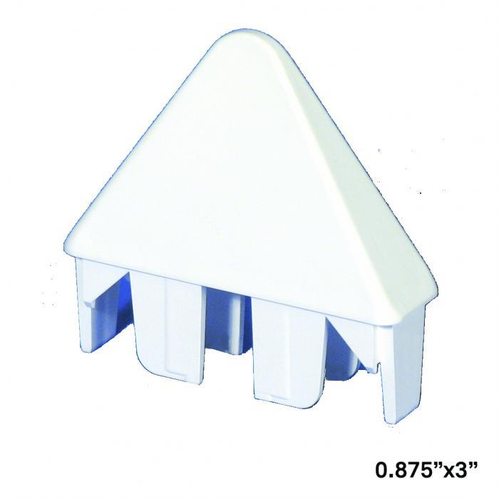 Picket Caps - Spade