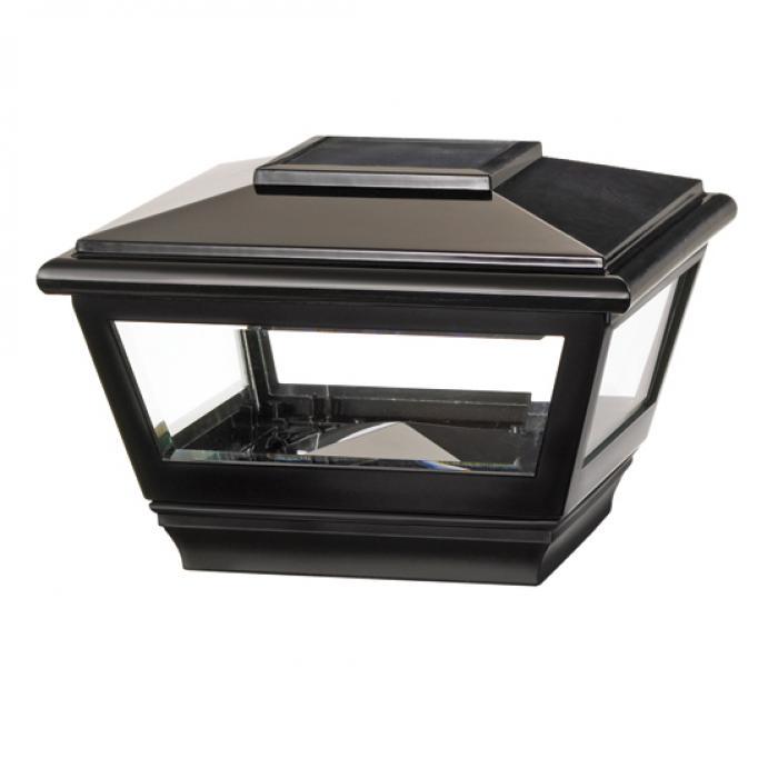 Stylepoint Solar - Black