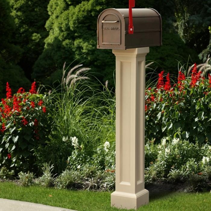 Mailbox Posts - Bradford