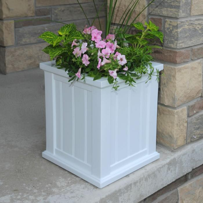 Cape Cod Planter Planter Box For Sale Weatherables