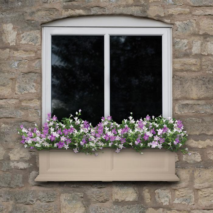 Flower Boxes - Fairfield