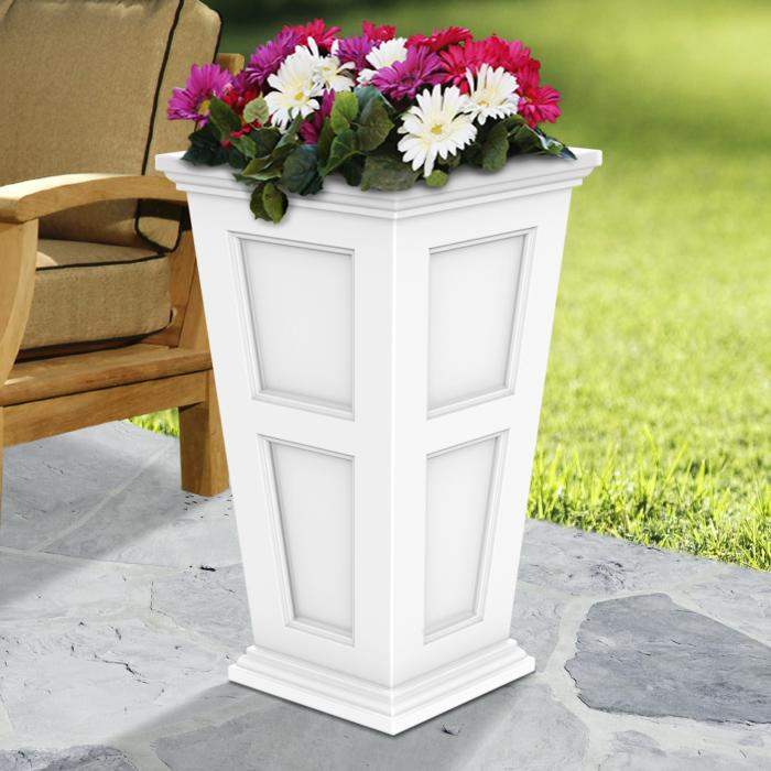 Planters - Fairfield Tall
