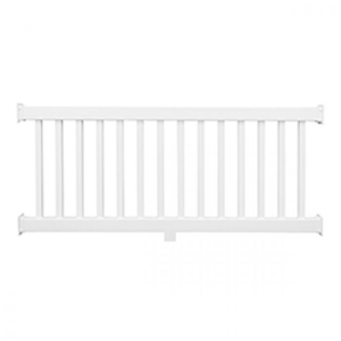 "Greenwich Railing - 36"" High"