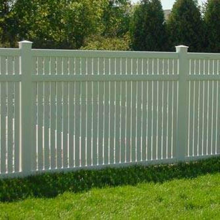 Hanover Pool Fence - 5' High