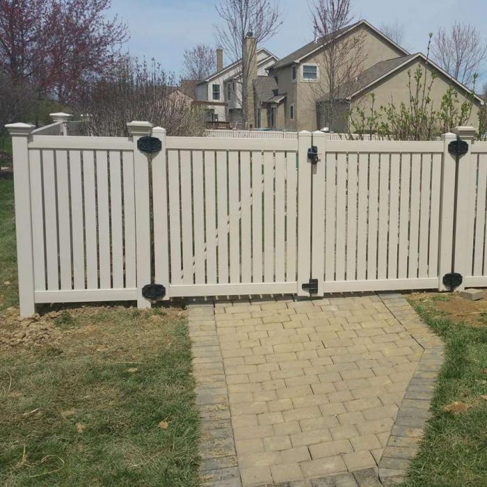 Hanover Pool Fence - 4' High