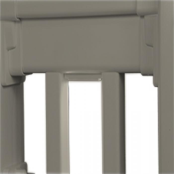 "Low Voltage Deck and Rail Lighting - 3"" Under Rail Light"