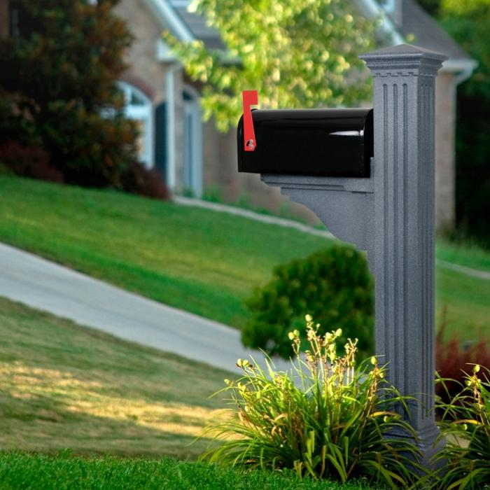 Mailbox Posts - Manchester