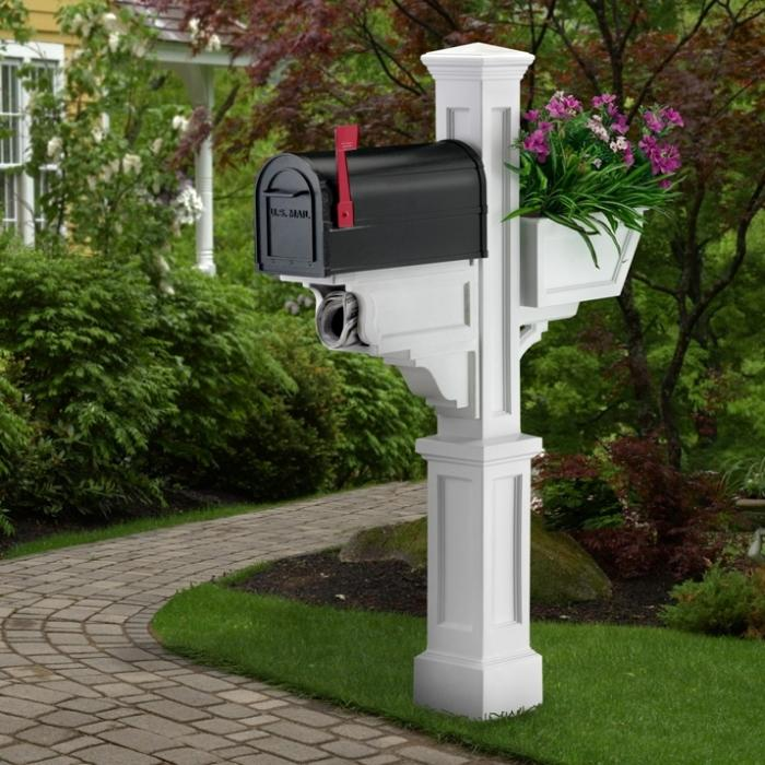 Mailbox Posts - Signature Plus