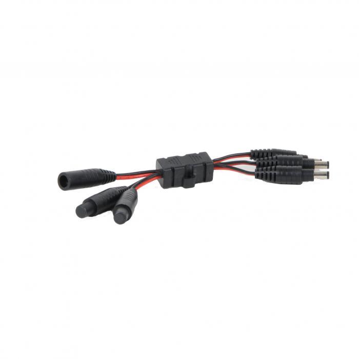 Harness Connector & Splitter - Splitter
