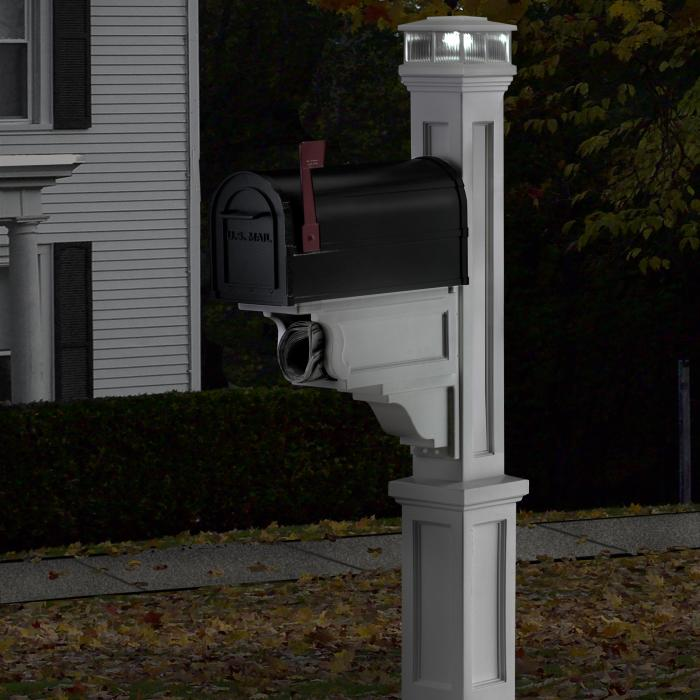 Mailbox Posts - Dover