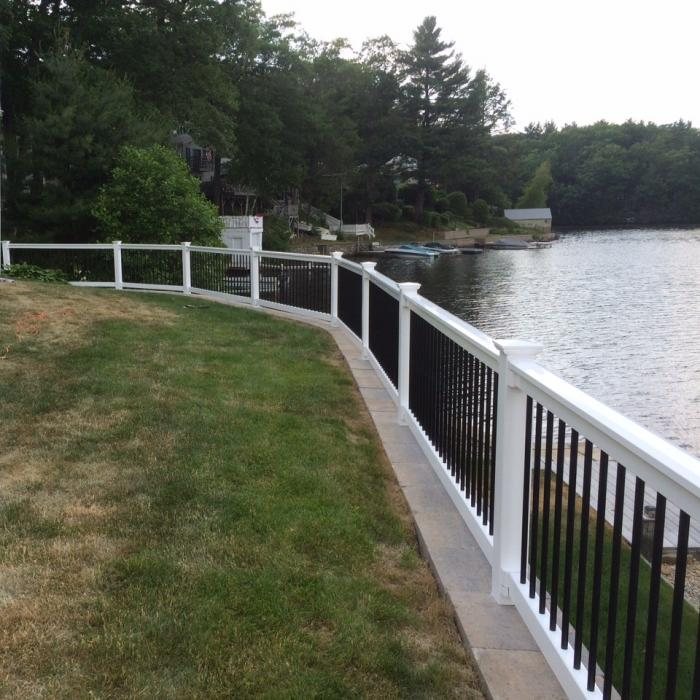 Wiltshire Railing - 36'' High
