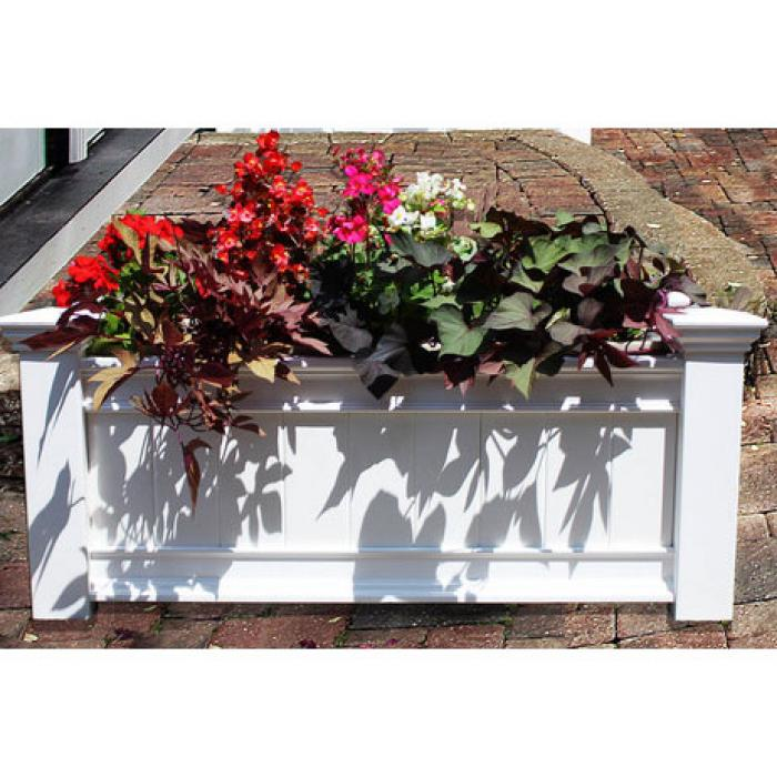 Planters - Windsor Box Long