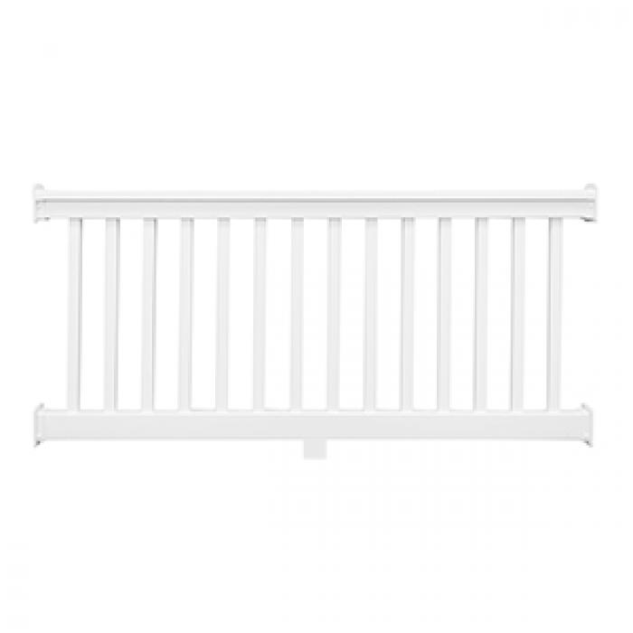 "Yorkshire Railing - 36"" High"