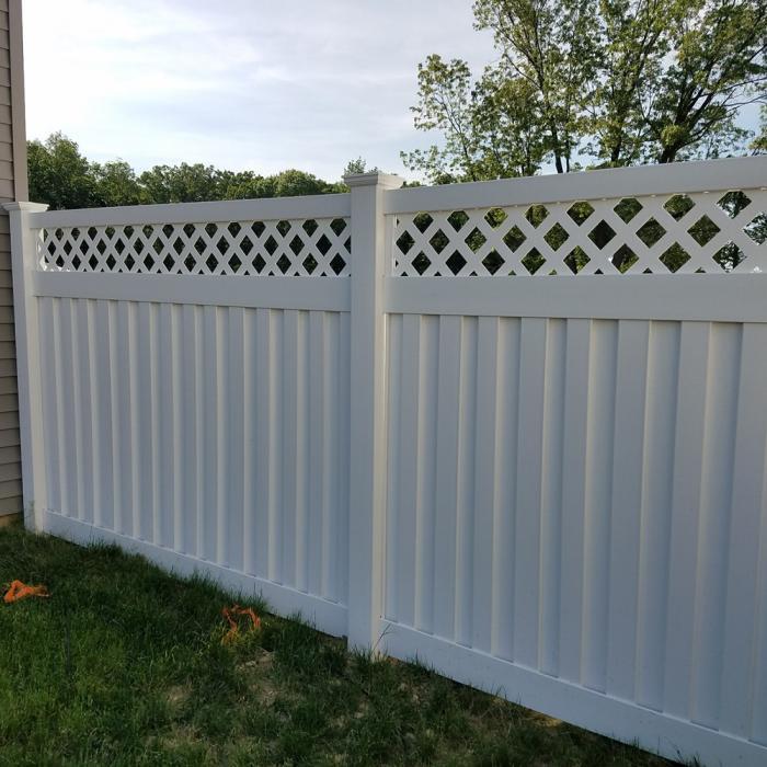Ornamental Double Loop Fencing Home Depot Shapeyourminds Com