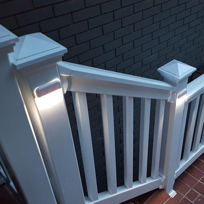 Stair Side Light Weatherables