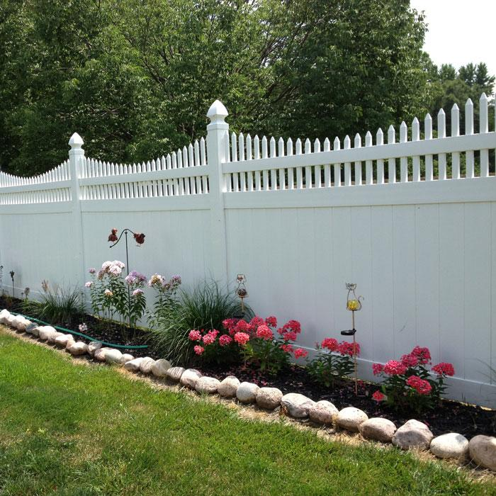 6 Privacy Fences Halifax Weatherables