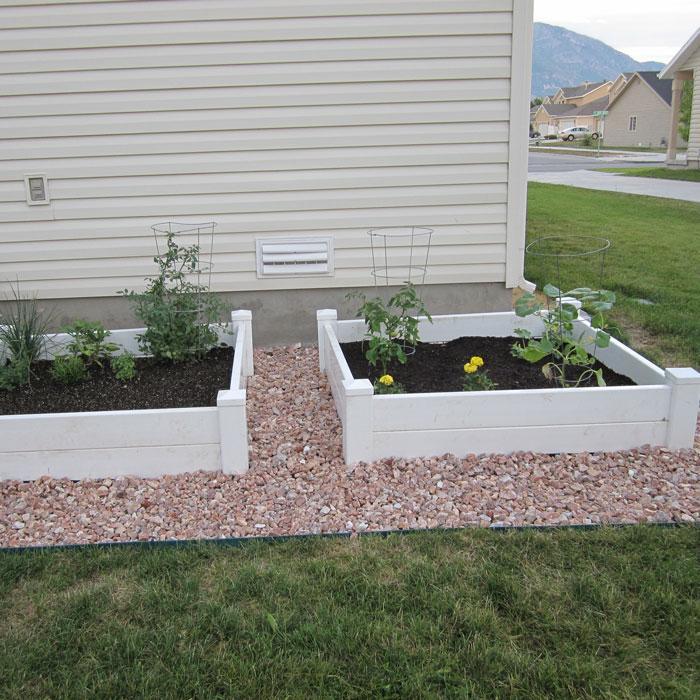 Pomeroy Garden Bed Raised Garden Beds Weatherables
