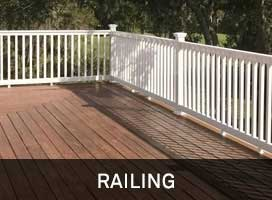 Vinyl Fences Railings More Weatherables