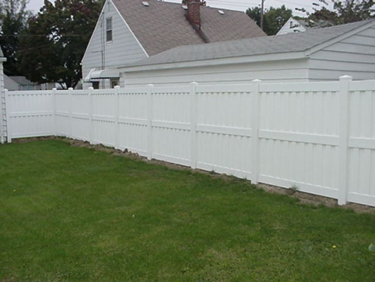 Privacy Fence Largo
